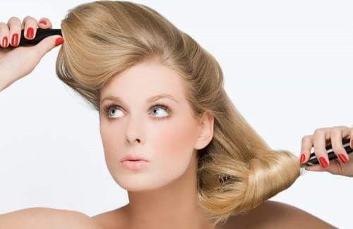 Советы трихолога по укреплению волос