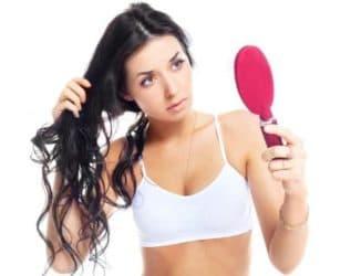как избежать выпадения волос после родов