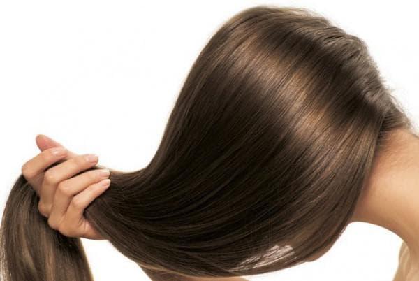 Кератиновая маска для восстановления волос