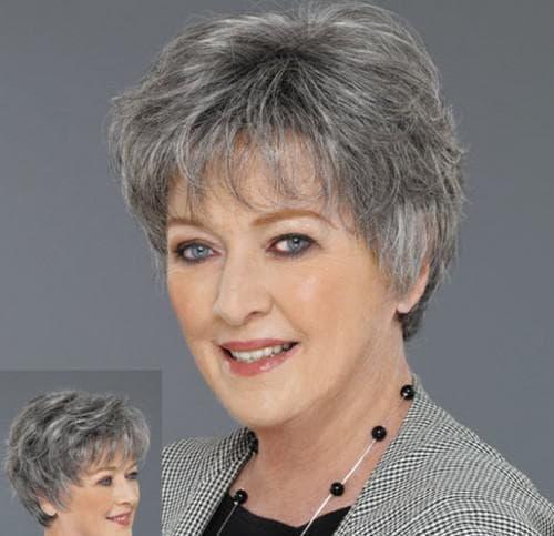 Короткие стрижки женские 2019 для полных, худых, после 40, 50, 60 лет. Фото красивых новинок с прямой, косой челкой, каскадом
