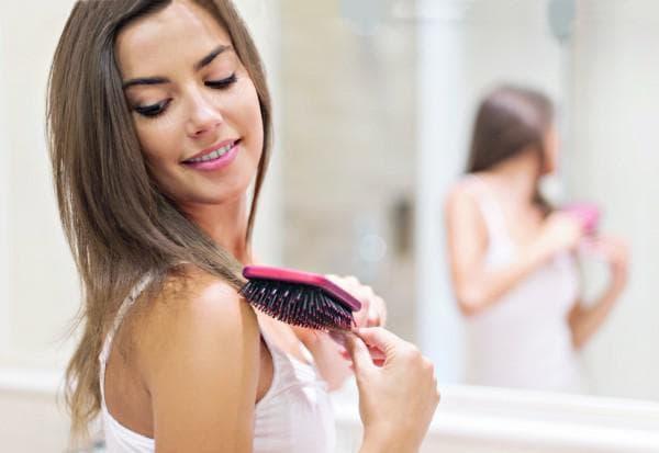 Луковая маска для волос: против выпадения и для роста волос