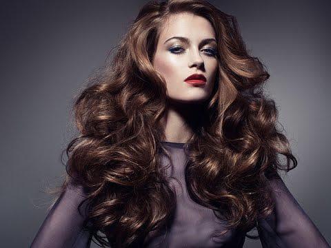 Способы сделать объемные локоны на средние волосы
