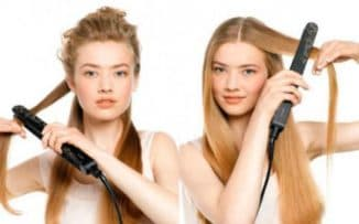 нужна ли термозащита для волос
