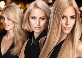краска Syoss Oleo Intense песочный цвет волос