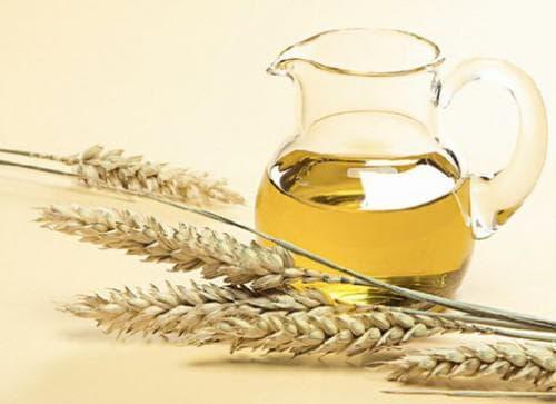 маска для волос из сметаны с маслом пшеничных початков