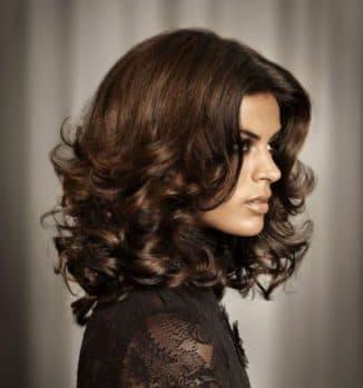 итальянка стрижка женская