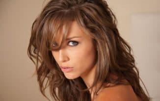 какой цвет волос подойдет под серые глаза