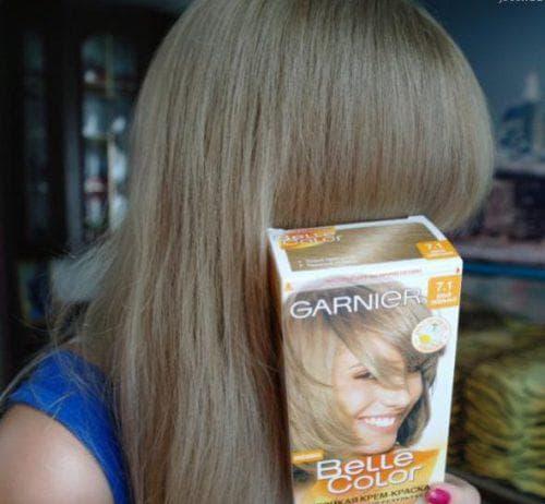 мне нужно цвет краски для волос ольха фото располагалось крутом