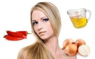 народные средства против выпадения волос у женщин