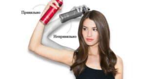 зачем нужна пенка для волос