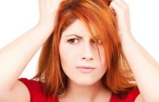 маска для восстановления волос после родов