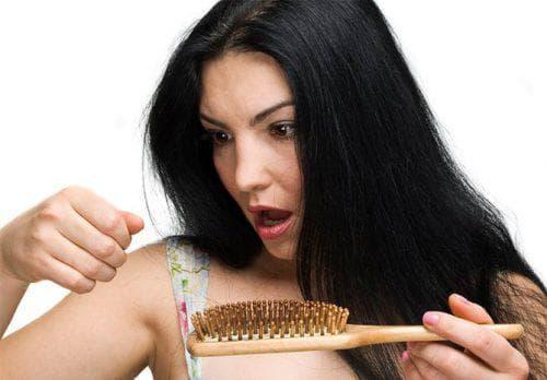 Как можно остановить выпадение волос