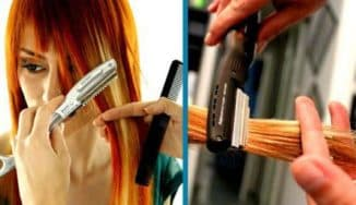 вредна ли полировка волос