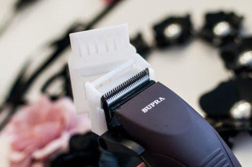 Как называется машинка для полировки волос