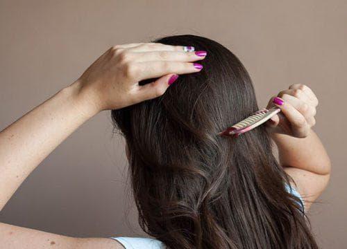 Как убрать сеченые волосы в домашних условиях