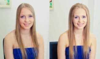 буст ап на длинные волосы