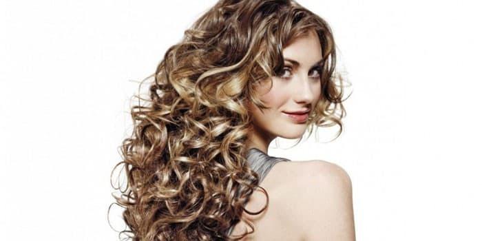 Бигуди для карвинга волос