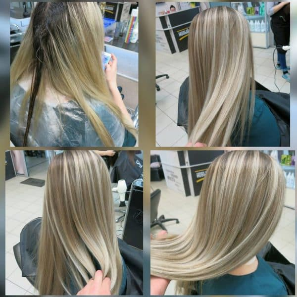 Шампунь для блондинок от желтизны: тонирующее средство с антижелтым эффектом, продукты от Concept против желтых волос при осветлении, отзывы