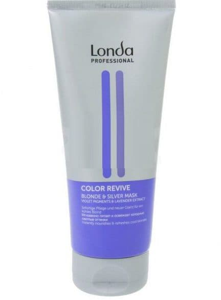 Color Revive Blonde {amp}amp; Silver от бренда Londa