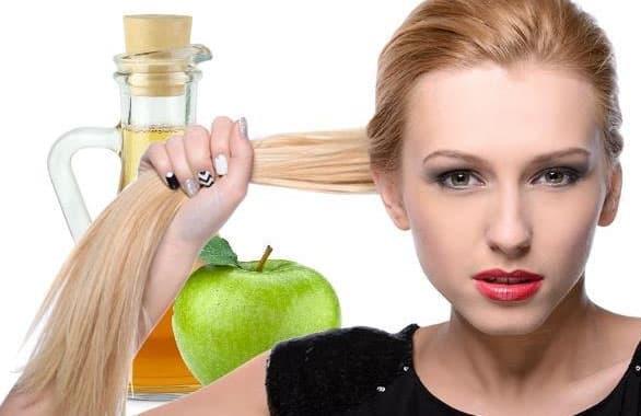 Ополаскивать волосы уксусом после мытья: отзывы девушек, какой эффект?