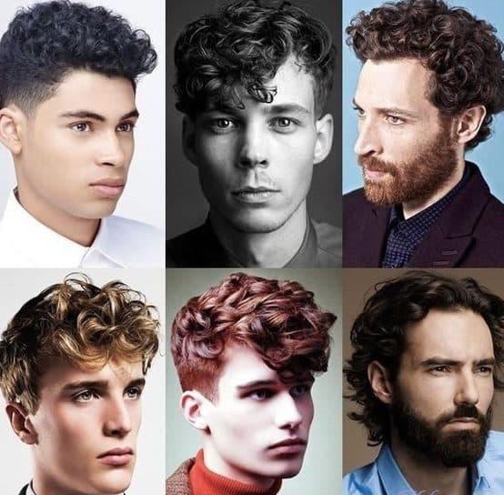 111-159-e1520441700178 Мужские причёски для кудрявых волос: виды и фото