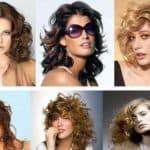 Какую стрижку можно сделать на длинные вьющиеся волосы?