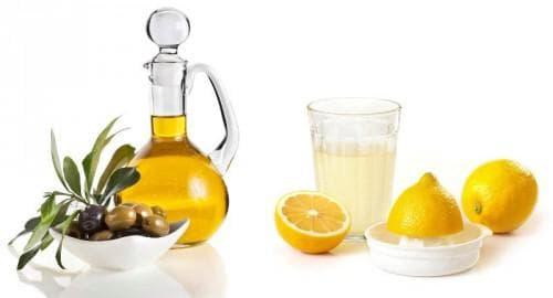 масло оливы против ломкости и сухости