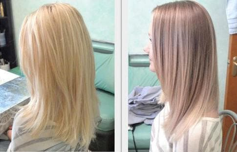 мажимеш волос
