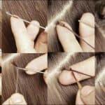 какое наращивание волос самое лучшее