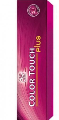 краска для волос Велла Профессионал Color Touch Plus