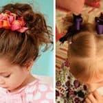 Обзор лучших детских причесок на короткие волосы