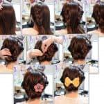красивые прически на длинные волосы из косичек