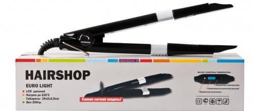 классический инструмент Hairshop
