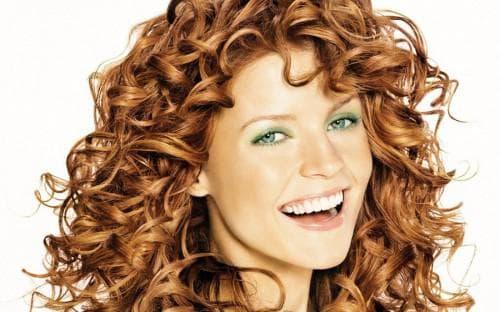 аминокислотная завивка волос