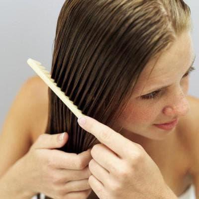 выпадение волос у детей 8 лет