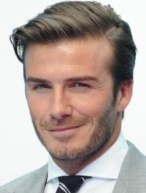 ретро причёска для мужчин