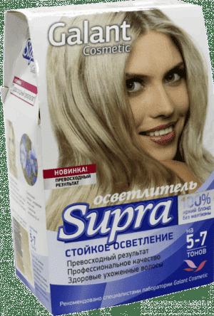 супра для волос