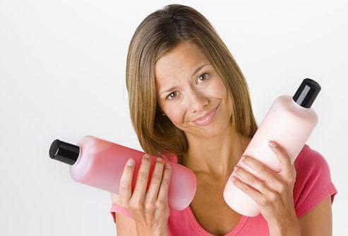 чем заменить кондиционер для волос