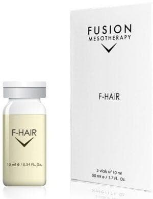 препарат для мезотерапии волос F-HAIR