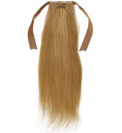 накладные волосы на резинке от kanekalon