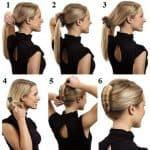 стрижки на длинные вьющиеся волосы