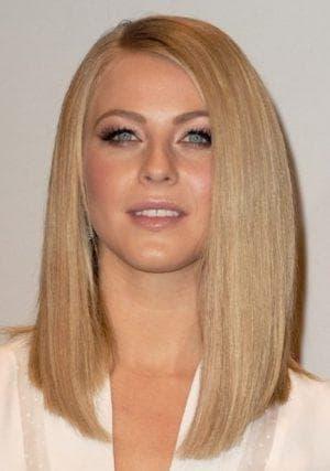 боб-каре на длинные волосы