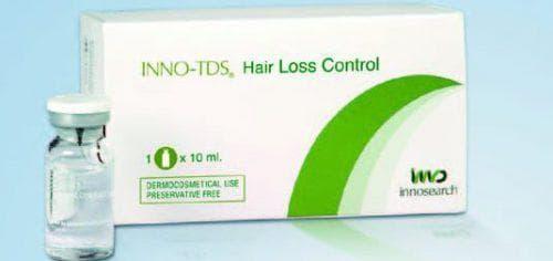 препарат для мезотерапии волос Hairloss