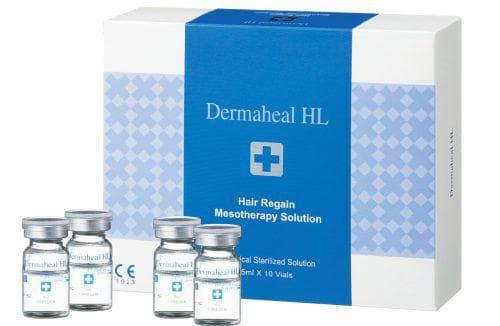 препарат для мезотерапии волос Dermaheal HL