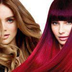 отзывы о краске для волос хна и басма