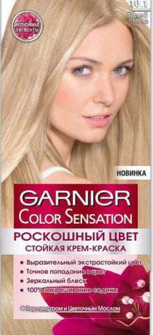 краска для волос Гарньер Блонд