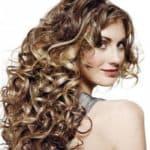Варианты укладки длинных волос с карвингом