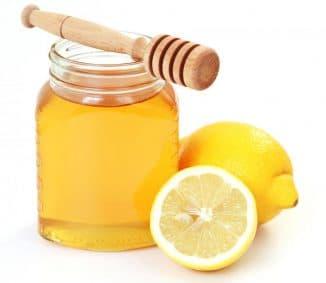 аскорбиновая кислота и мёд