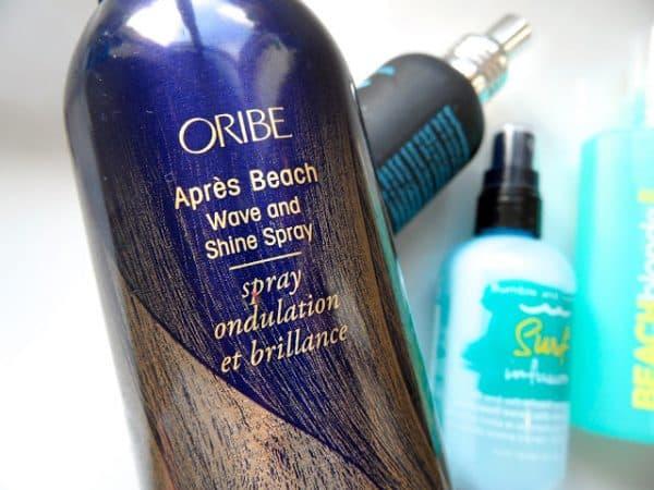 морская соль для укладки Oribe Apres