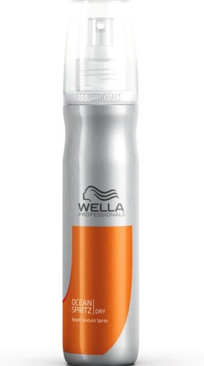 морская соль для укладки Wella Professionals Ocean Spritz Sea